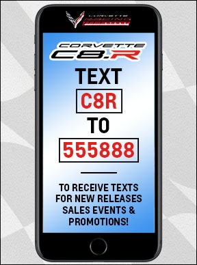 "Text ""C8R"" to 555888"
